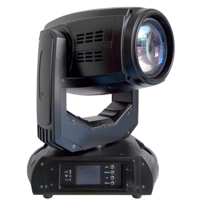 350W 17r Moving Head Beam Wash and Spot 3in1 Professional Stage Light Sh-350
