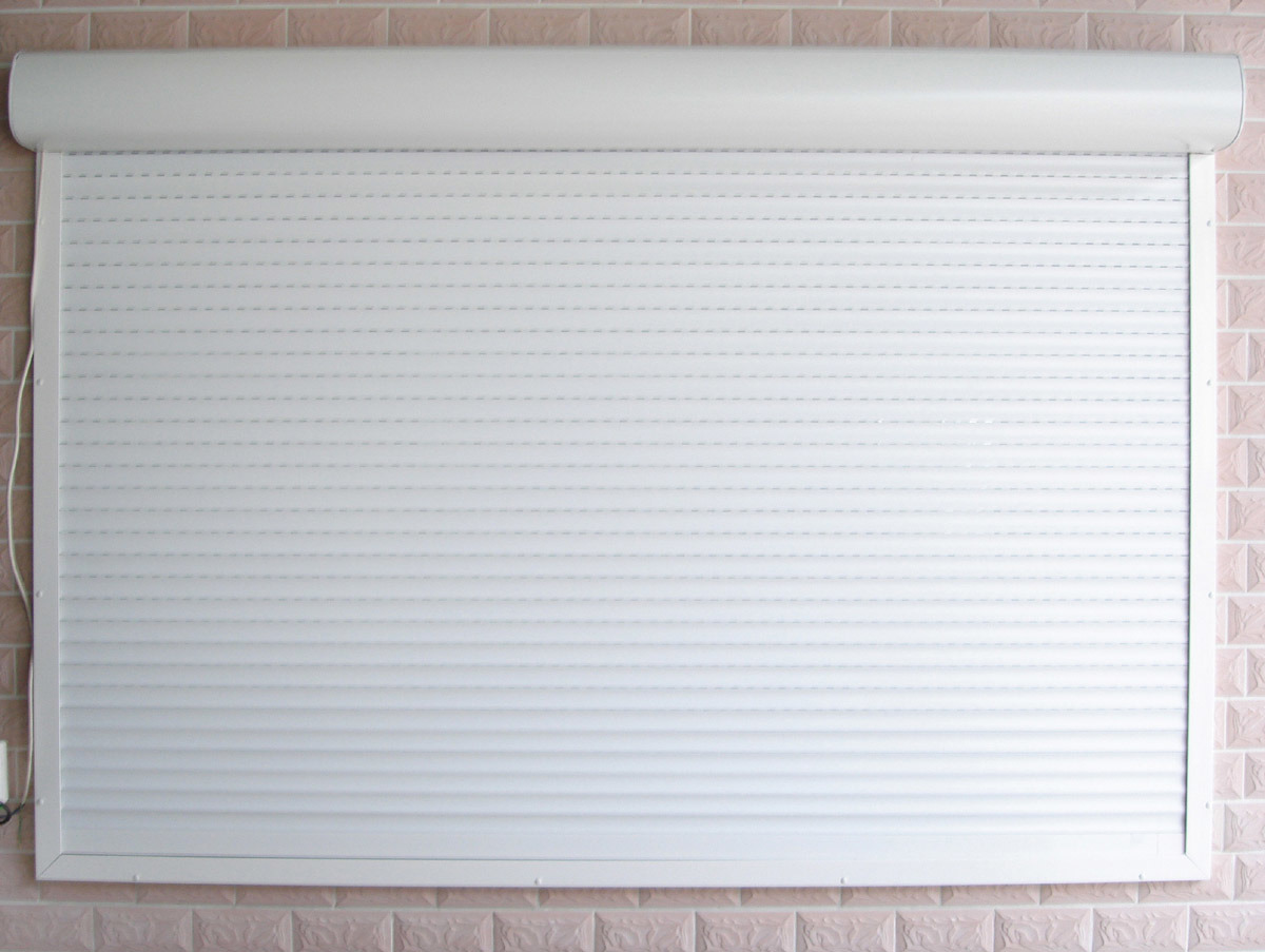 The gallery for vertical blinds parts for Motorized blinds not working