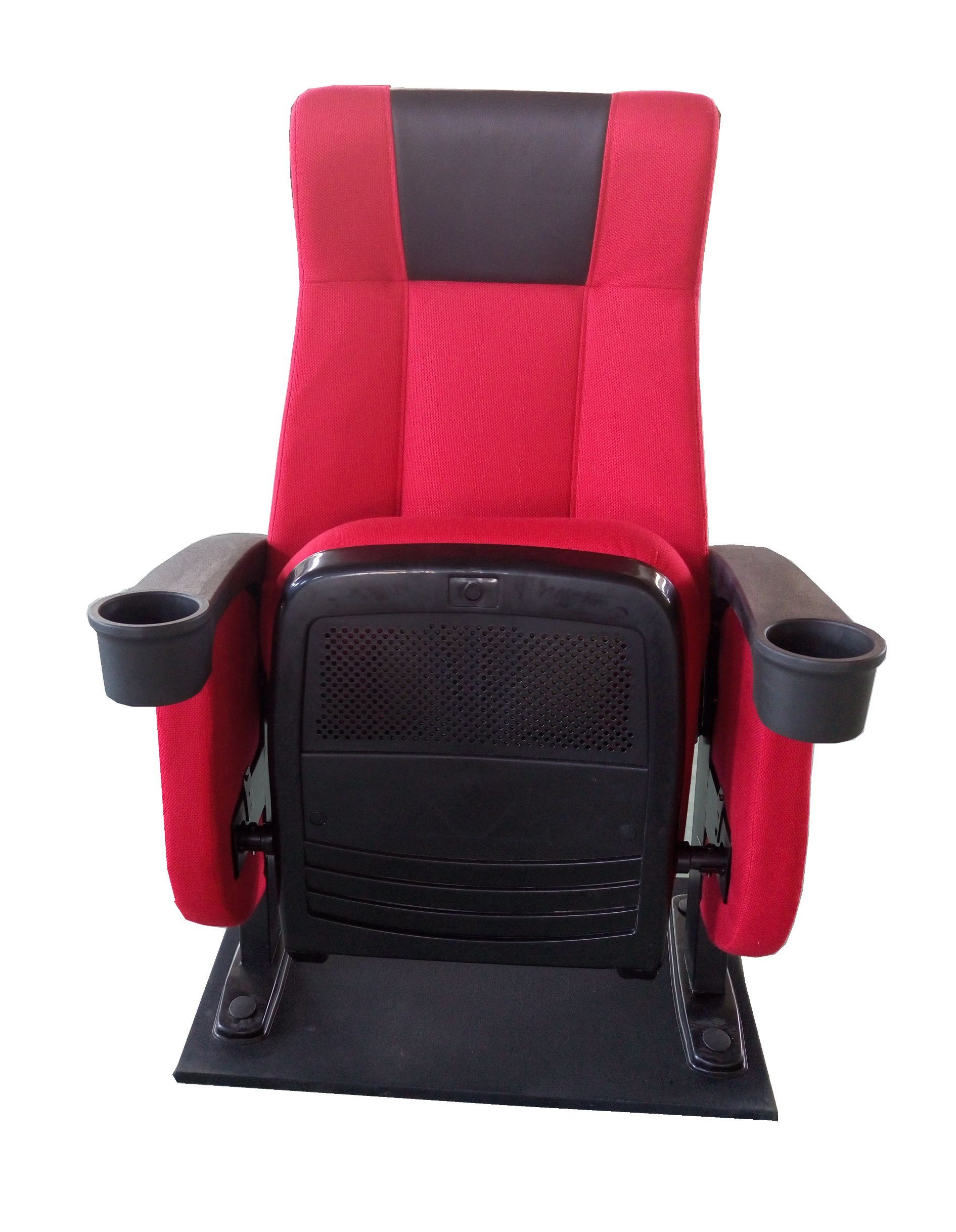 Cinema Seat Movie Theater Seating Cheap Cinema Hall Chair (SPG)