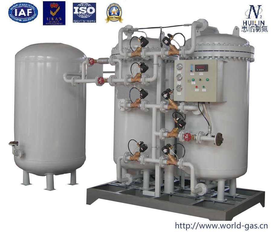 Energy-Saving Oxygen Generator (93%/95%Purity)