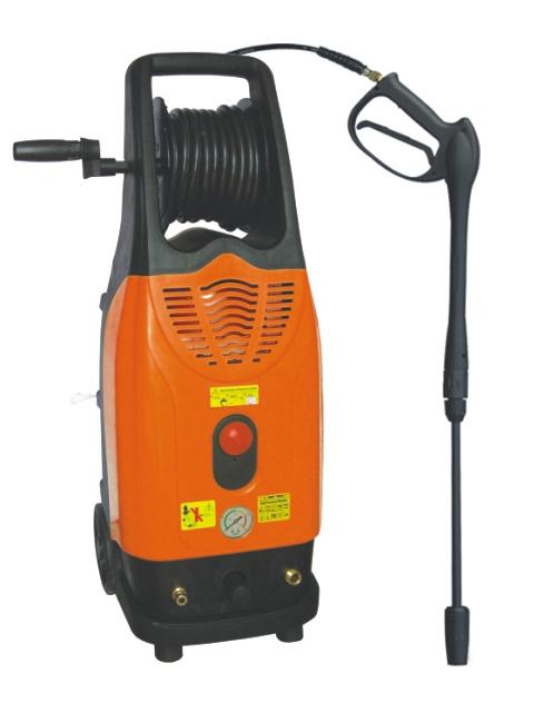High Power 3500W 180bar High Pressure Washer Ql-3100d