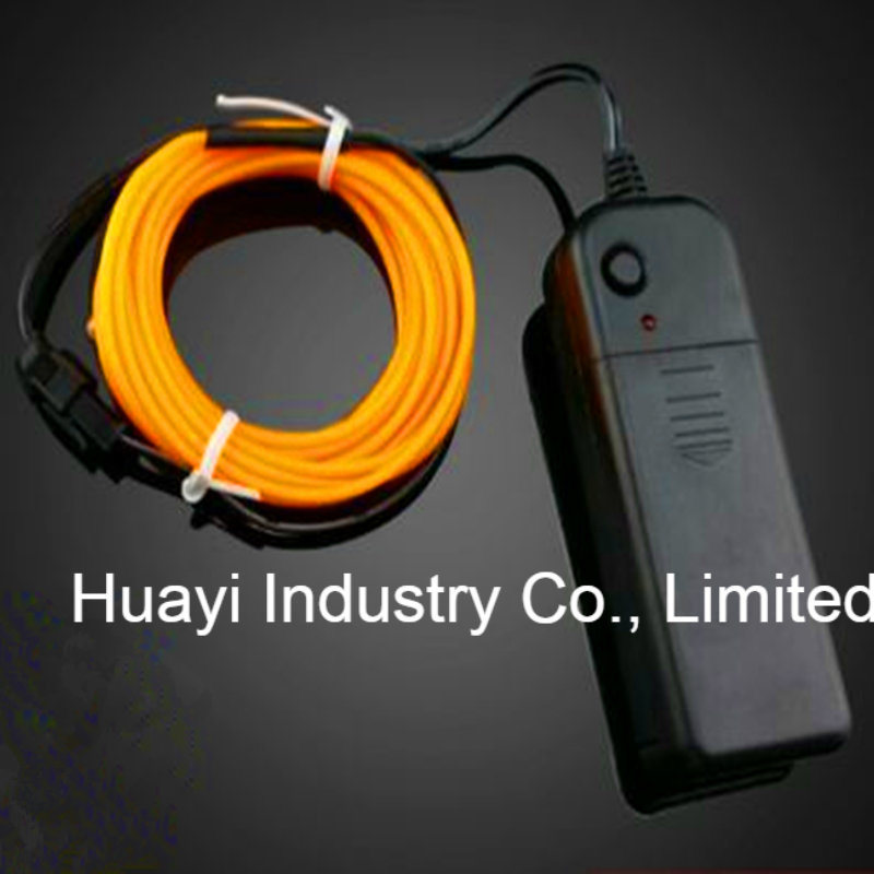 Neon Cold Light EL Wires Wholesale