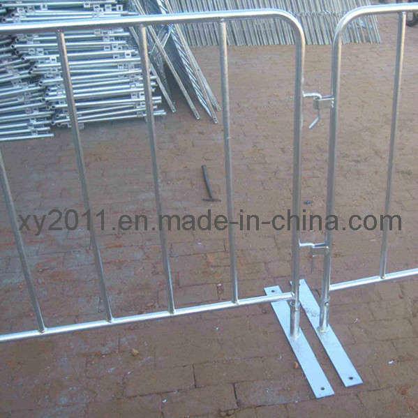 metal Crowd Control Barricade (XY-430)