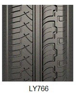 Radial Passenger Car Tire (195/65R15)