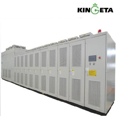 Kingeta High Performance Energy Saving Frequency Converter Triple Phase