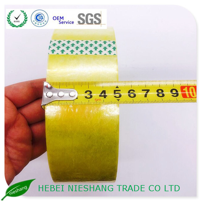 BOPP Packing Self Adhesive Tapes