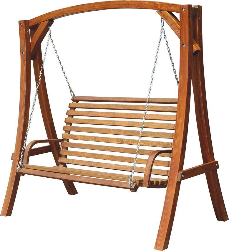 China Garden Furniture Swing ODF102 China garden furniture swing