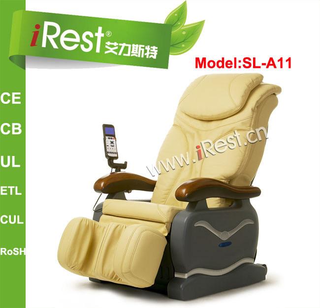 Corporate Chair Massage Business Ideas | Small Business - Chron.com