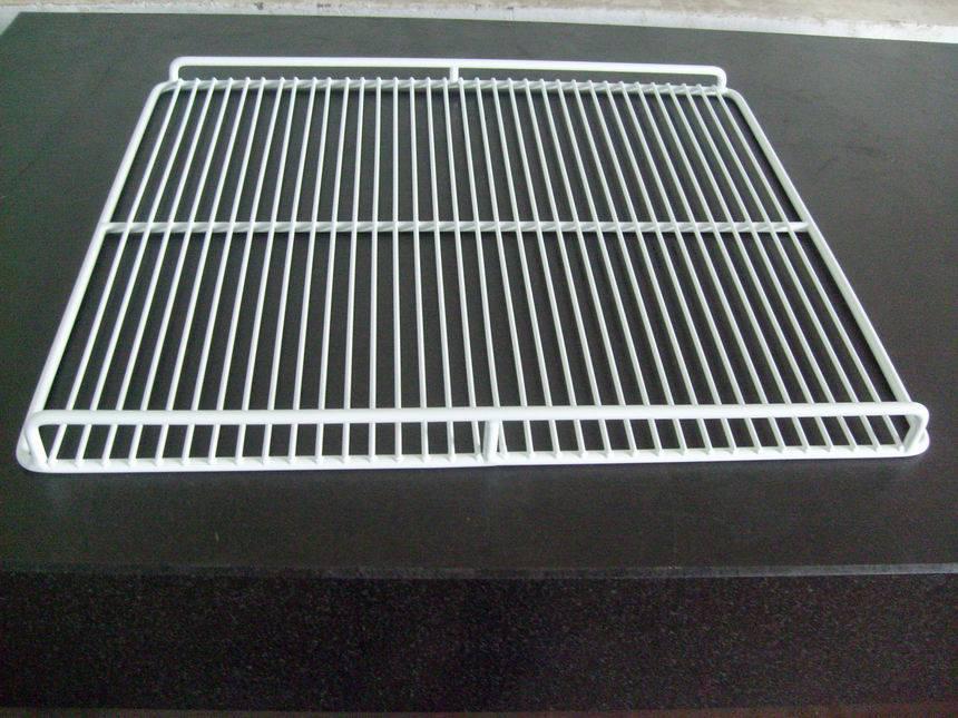 China Shelves For Refrigerator China Wire Shelf For