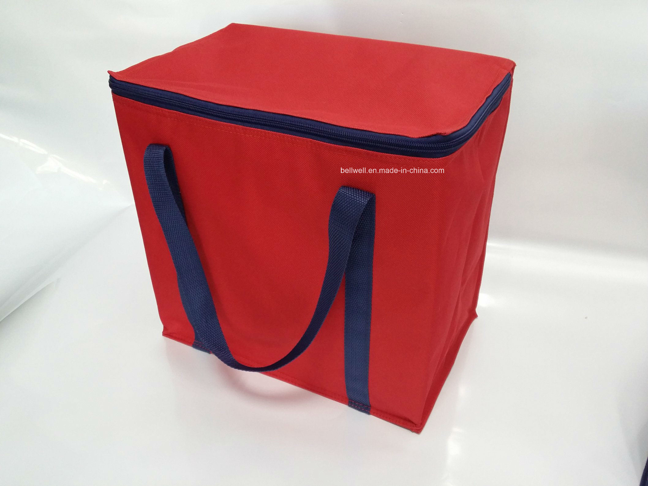 Square Cooler Bag Camping Bag