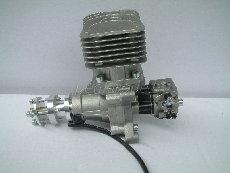 Gas Engines: Rc Airplane Gas Engines For Sale