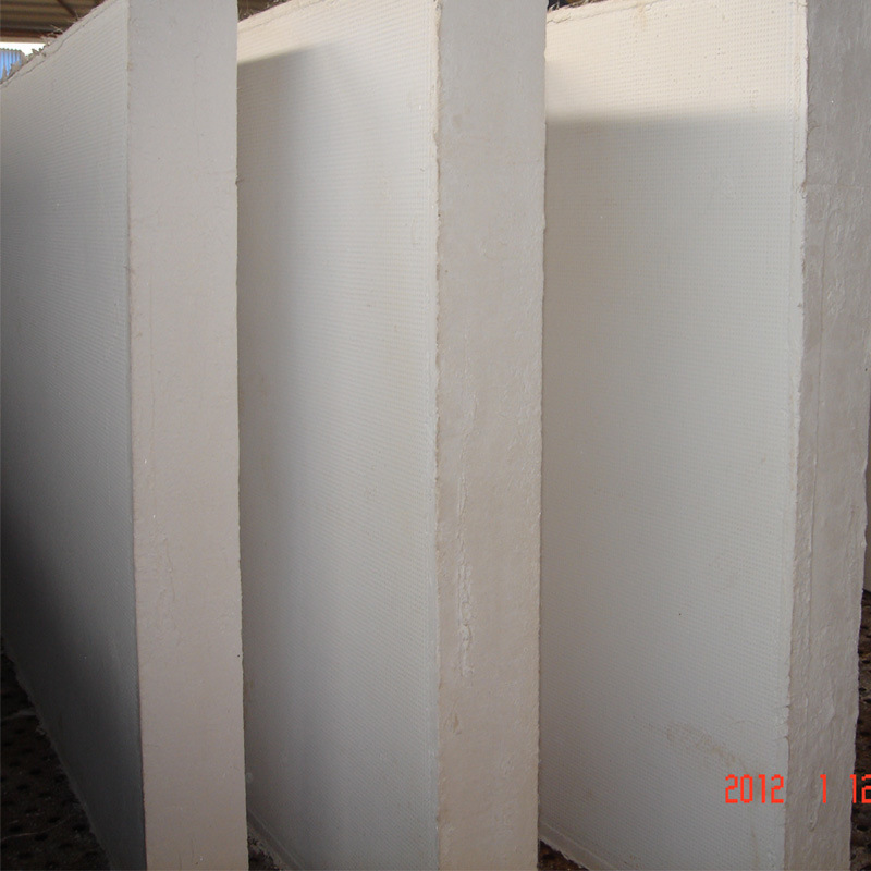 Kiln Back Insulation Calcium Silicate Board (NRCS-225)