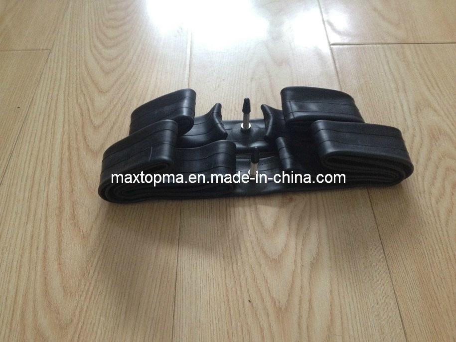 China Maxtop Electric Bicycle Butyl Inner Tube