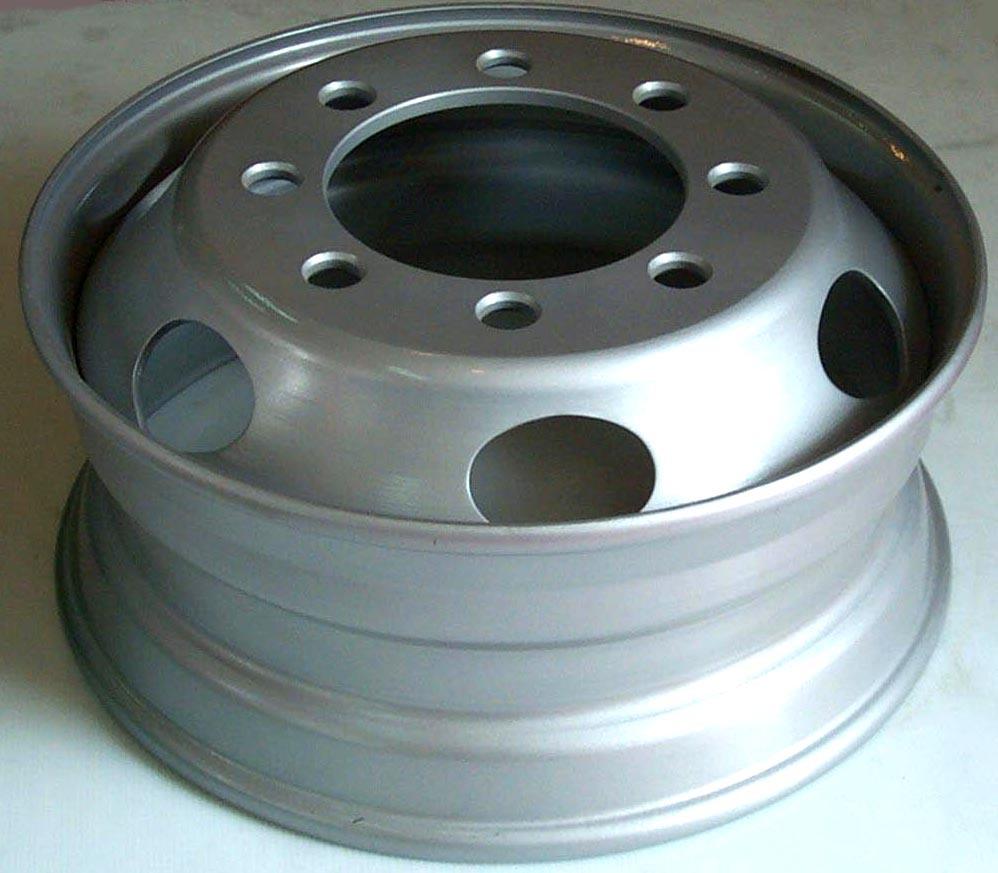 Wheel Rims for Truck 8.25X22.5