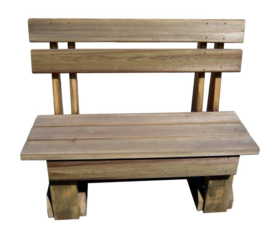 Outdoor Wooden Benches Doors