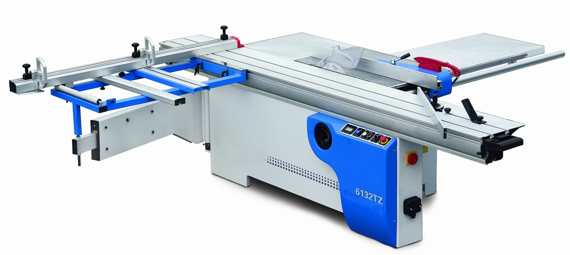 Sliding Table Saw : Table Sliding Saw (CY6132TZ) - China Sliding Saw, Table Saw