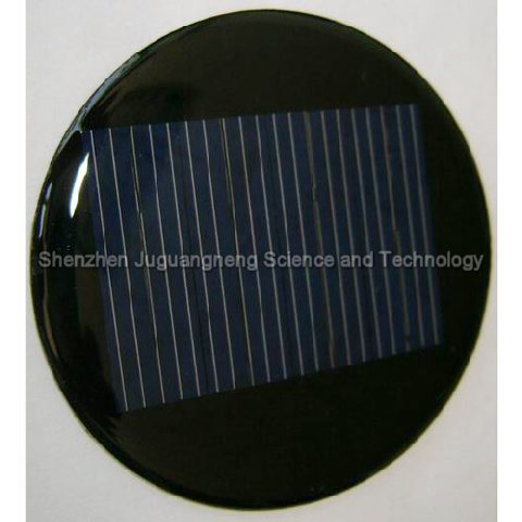 Small Solar Panel / Round Solar Panel / PV Solar Panel