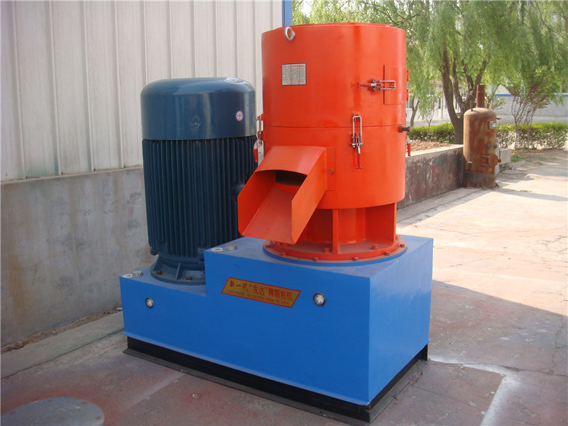 Machine A Granule De Bois > 9pk 800 Wood Chips Pellet Machine u20139pk 800 Wood Chips Pellet Machine fournis par Zhengzhou