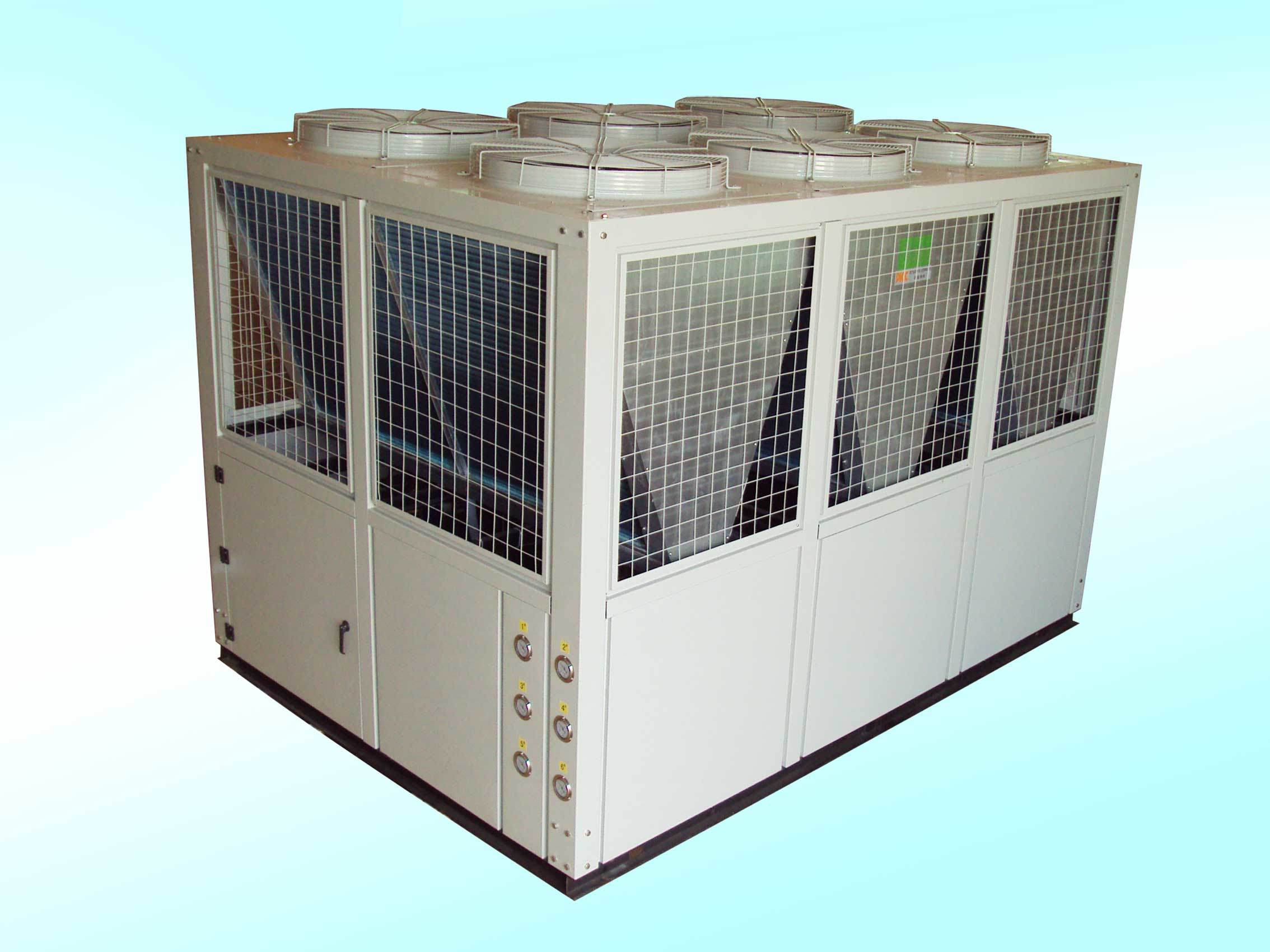 Werner Finley - Panel Air Conditioner | Water Chillers| Hydraulic