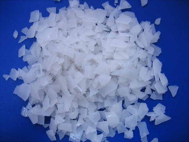 Caustic Soda Flakes 99% From Manufacture Supply
