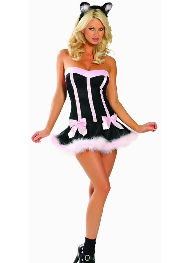 Sexy Kitten Costume 79