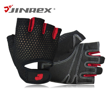 Half Finger Fitness training Cycling Sports Glove