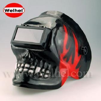 Craft Welding Helmet (WHC01BK)