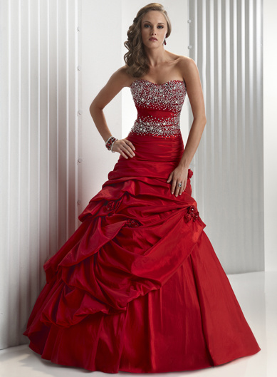 New Prom Dresses And Gowns - Holiday Dresses