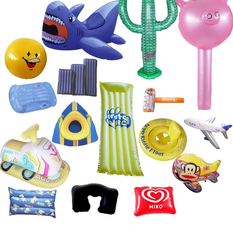 Inflatible Toys 42