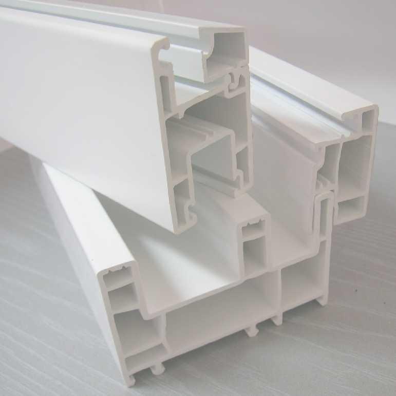 PVC Profile - T88 Sliding Series