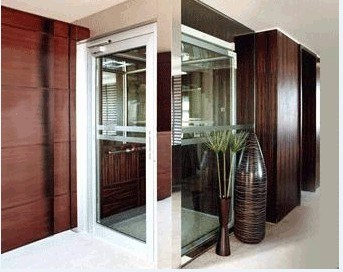 China elevator personal for home tkj500 china for Personal elevators for the home