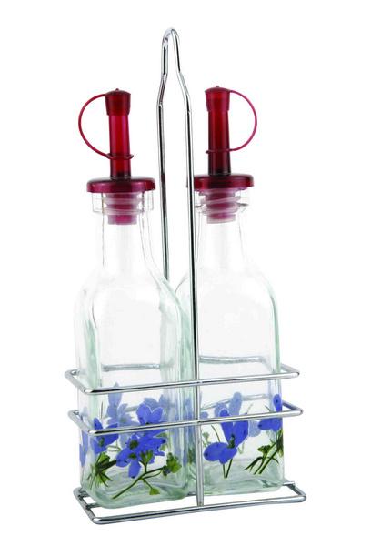 Wholesale Kitchenware Glass Spice Jar
