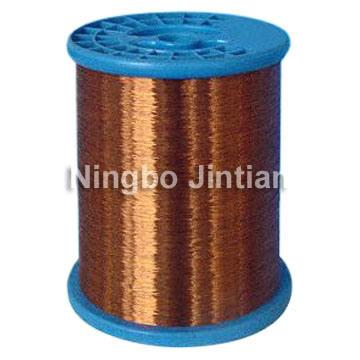 Polyesterimide Enamelled Copper Wire (EIW/180)