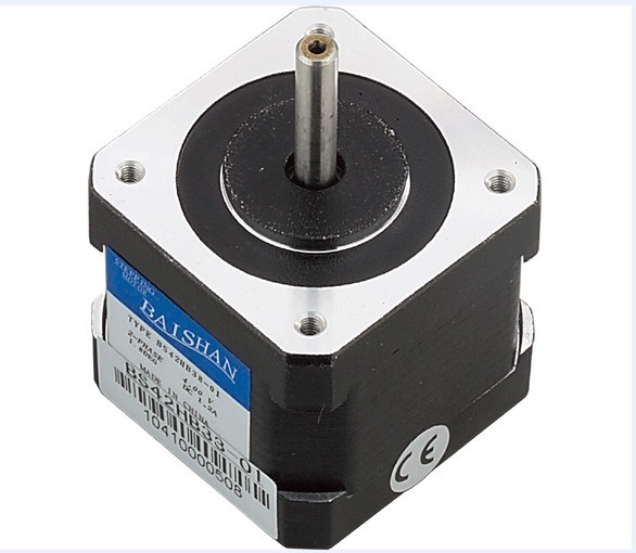 Phase Stepping Motor Driverlayer Search Engine