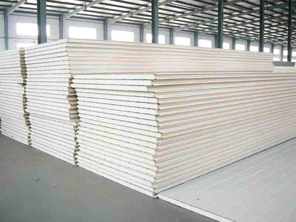 Eps Building Panels For Home : China eps building sandwich wall panels photos pictures