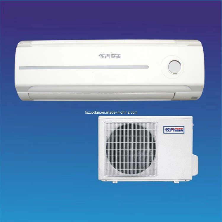 China split type air conditioner 9000btu 12000btu w for Split type ac