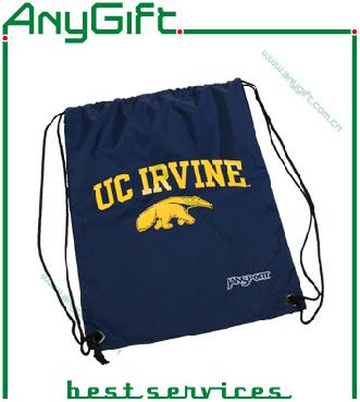 210D Polyester Material Drawstring Bag 10