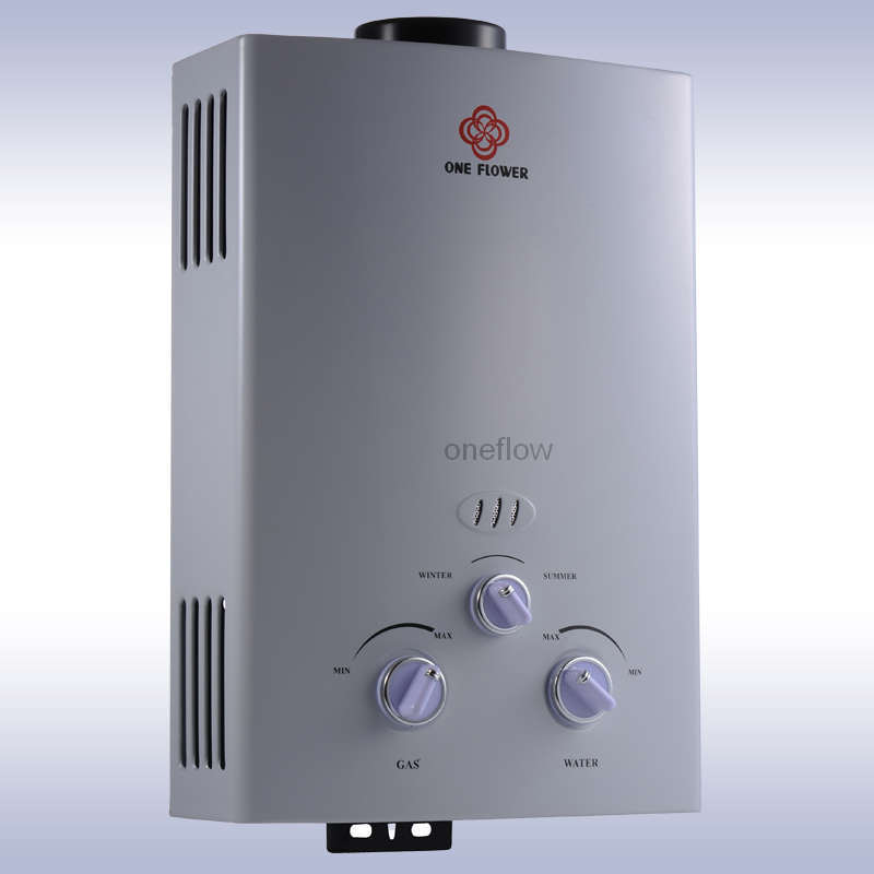 Problems With Natural Gas Hot Water Heaters