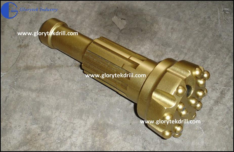 High Midium and Low Pressure DTH Hammer Bit