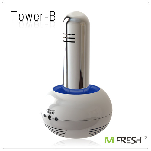 Mfresh Tower-B High-Energy Ionic Group (TOWER-B)