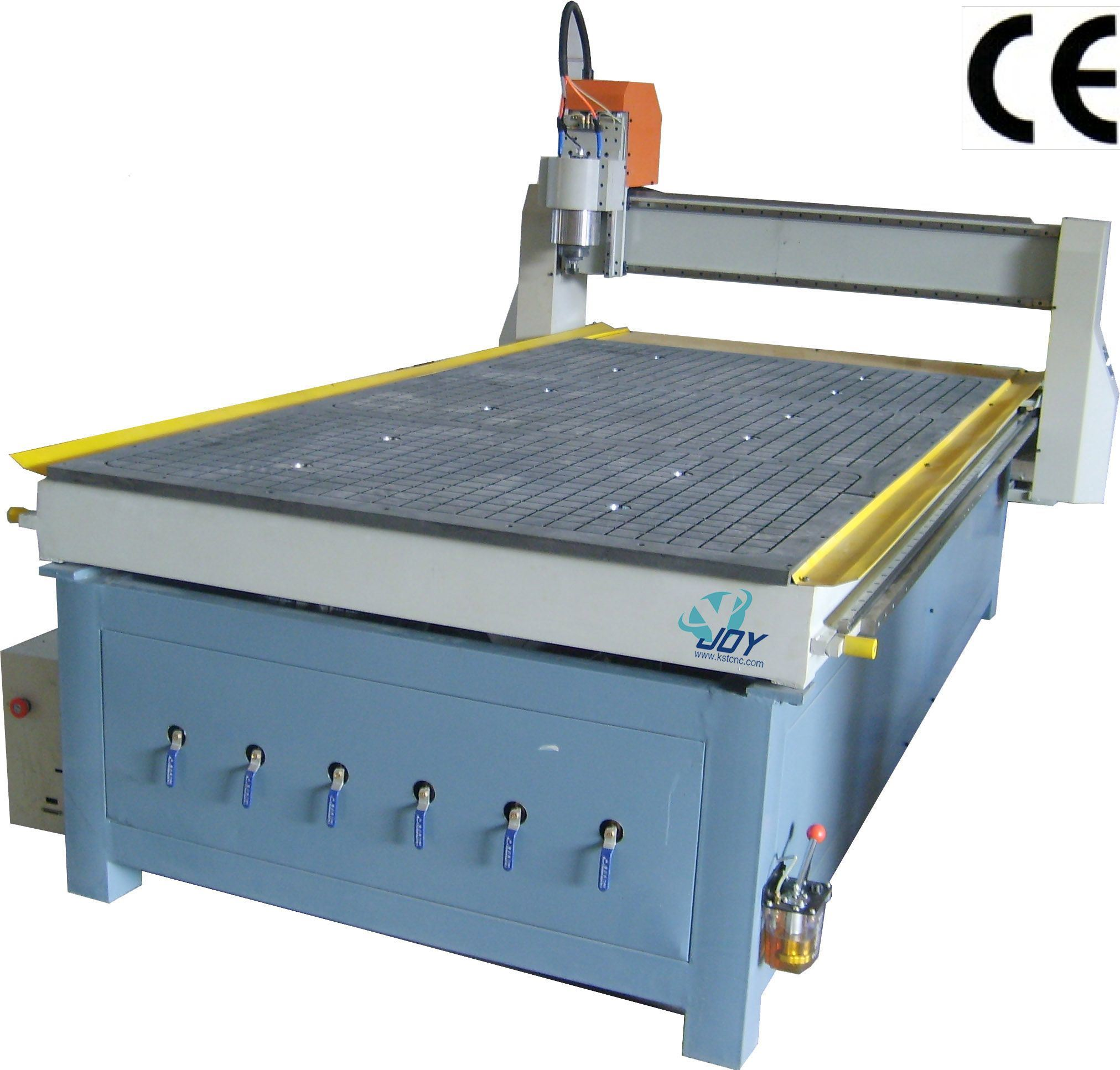 Creative DIY CNC Router-Wood Solutions
