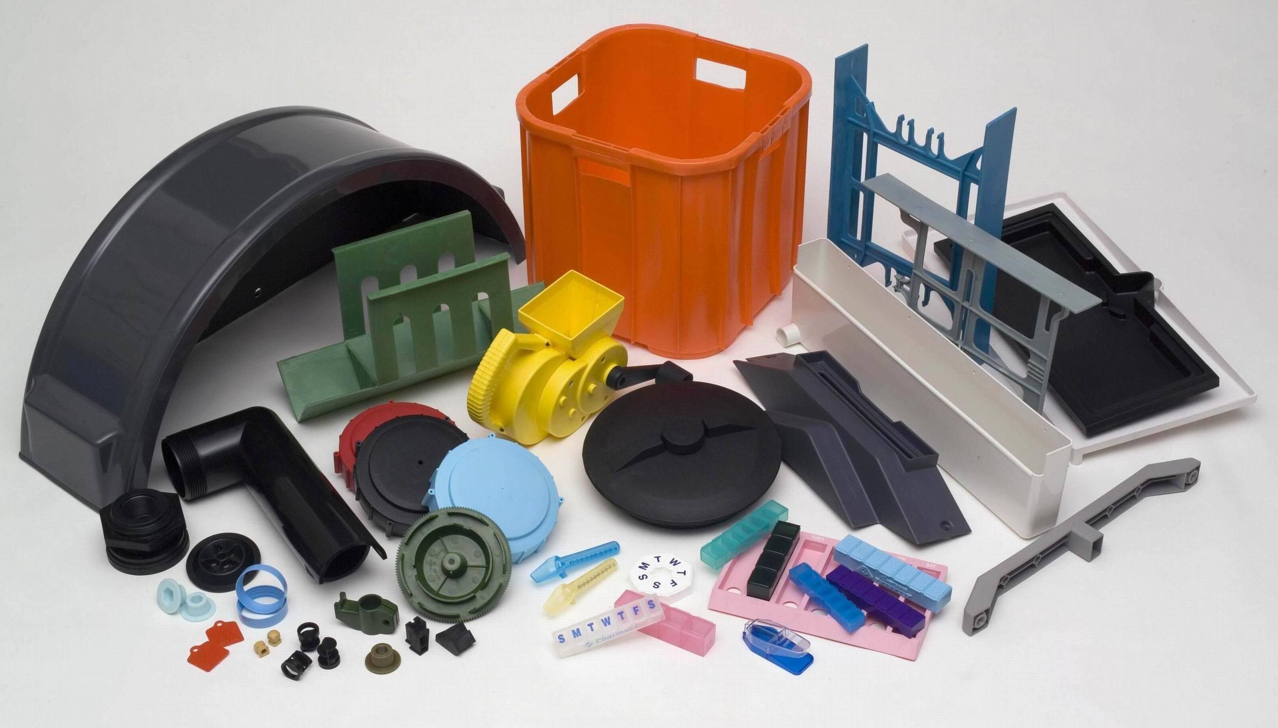China Custom Plastic Injection Molded Parts - China ...
