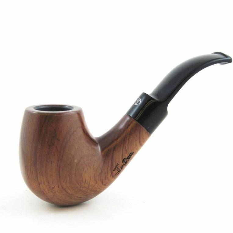 Oak Tobacco Pipes ~ China wooden smoking pipes j
