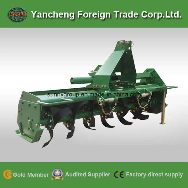 TLM Series High-Quality Rotary Cultivator with Ce Certificate