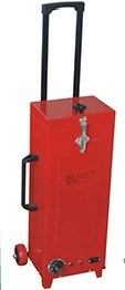 New Designed Portable Welding Rod Dryer Oven (LGX-10)
