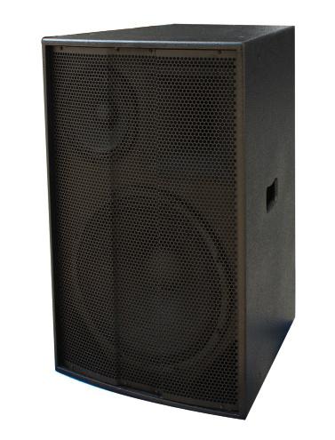 "Three Way 15"" Professional Audio Stage Speaker"