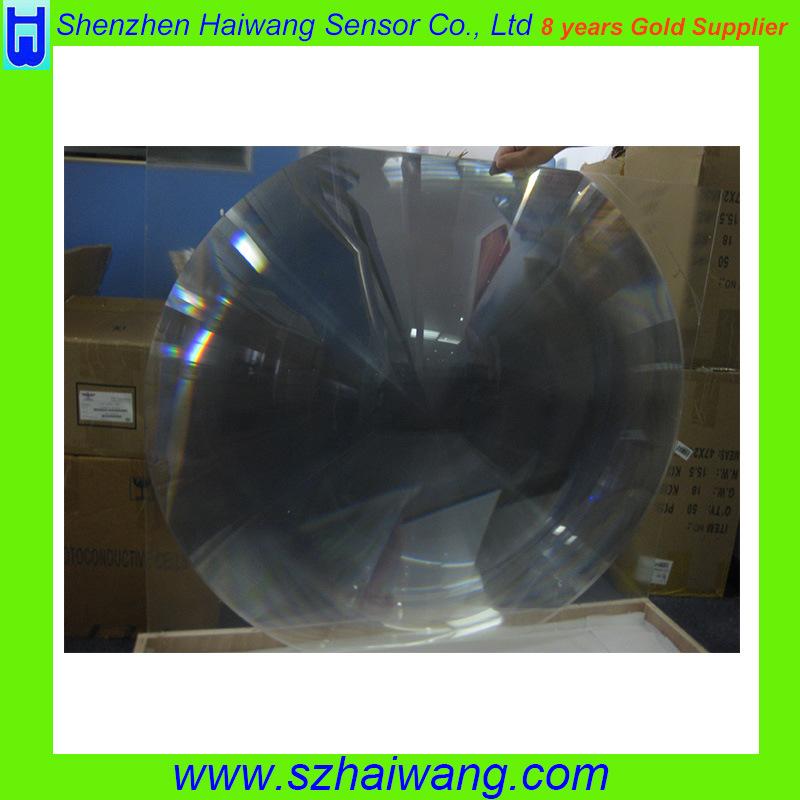810*910mm Acrylic Optical Solar Energy Large Giant Square Fresnel Lens