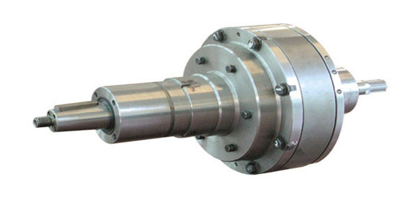 Reliable Cycloid Gearbox for Centrifuge