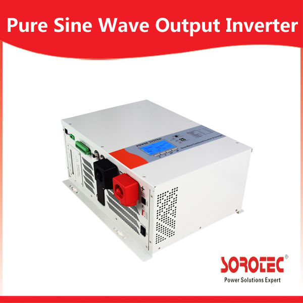 High Quality Power Inverter off Grid DC to AC Inverter Hot Selling DC to AC Inverter