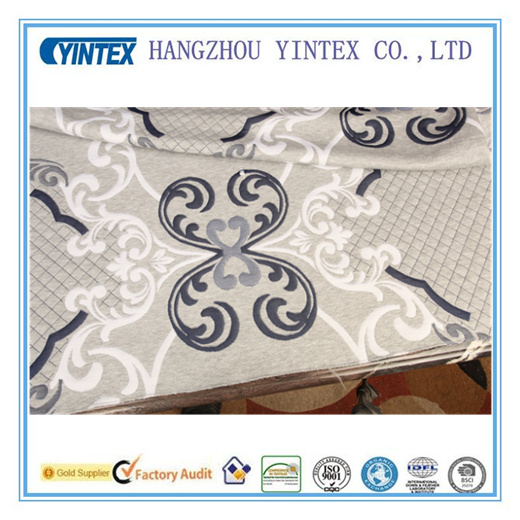 Chinese Style High Quality Polyester Fabric for Home Textile